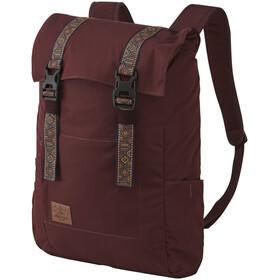 Sherpa Yatra Heritage Pack ani burgundy